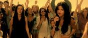 Selena Gómez, arropada por sus fans en su nuevo videoclip: 'Who Says'