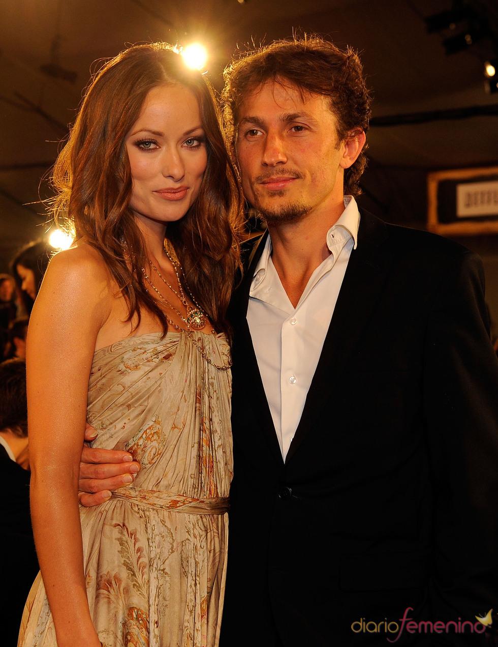 Olivia Wilde y Tao Ruspoli se divorcian