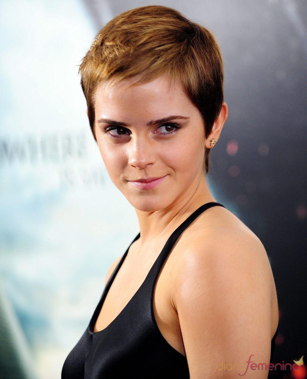Emma Watson, nueva imagen de Lancome