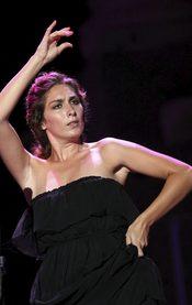 Estrella Morente triunfa frente al público vienés