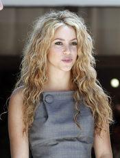 Shakira quiere reunirse con Rousseff para hablar de sus acciones por la infancia