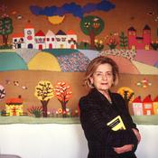 La escritora Josefina Aldecoa ha muerto a los 85 años