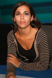Ana Pastor en 2006