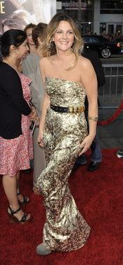 Drew Barrymore dirigirá una comedia romántica