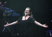 Isabel Pantoja triunfa en su concierto en Argentina