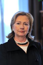 Hillary Clinton abandona la política en 2012