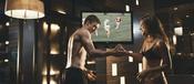 Justin Timberlake y Mila Kunis juguetean en 'Amigos con beneficios'