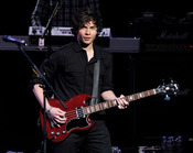 Cameron Quiseng en el 'Hope Concert'