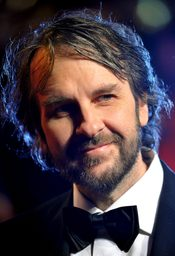 Peter Jackson, director de 'El Hobbit'