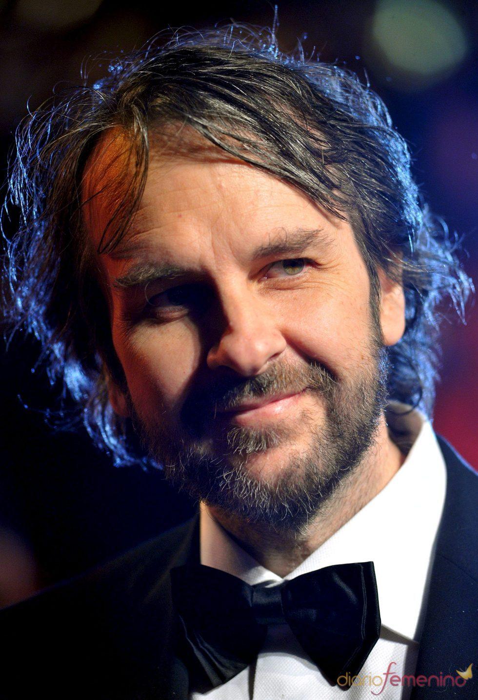 Peter Jackson, director de 'El Hobbit'
