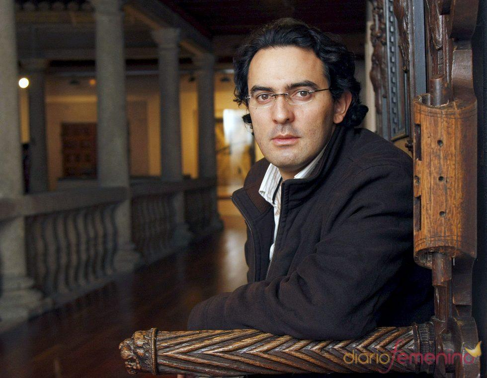 Juan Gabriel Vásquez, Premio Alfaguara de Novela 2011