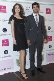 Miss y Mister España en los premios AMC 'La Mujer y el Vino'