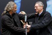 Madrid dedica una plaza al músico Antonio Vega