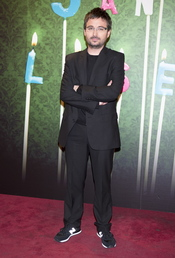 Jordi Évole en la fiesta del 5º aniversario de 'La Sexta'
