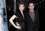 El director Zack Snyder y su mujer Deborah en la premiere de 'Sucker Punch'