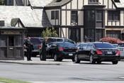 La familia de Elizabeth Taylor celebra un funeral íntimo en Forest Lawn