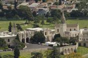 El cementerio Forest Lawn, lugar de descanso eterno de Elizabeth Taylor