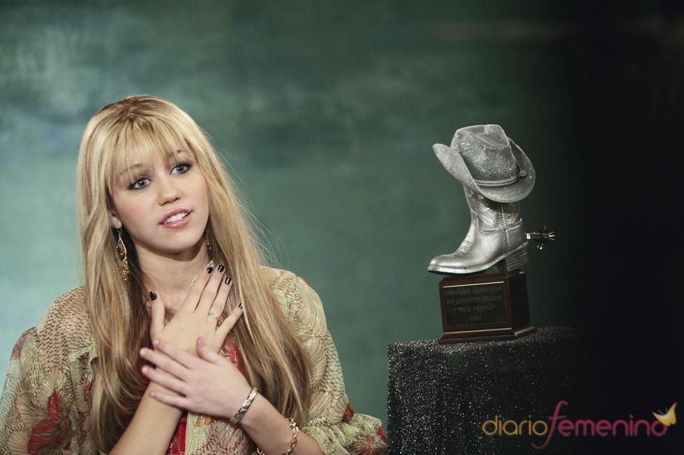 El último capítulo de Hannah Montana se emite en España