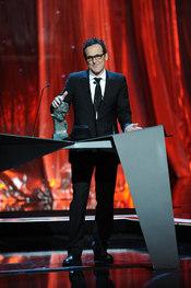 Alberto Iglesias agradece su Goya 2011