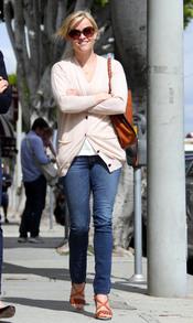 Reese Witherspoon, feliz dos días antes de su boda