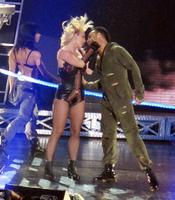 Britney Spears vuelve a la carga con un concierto en Las Vegas