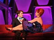 Daniel Radcliffe, sobre las tablas de Broadway por segunda vez