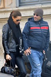 Eros Ramazzotti y Marika Pellegrinelli, serán padres en verano