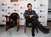 José Manuel Seda en la gala Mecenazgo del Teatro Lara