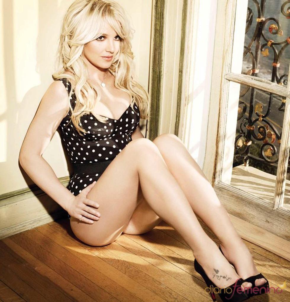 La Britney Spears más sexy