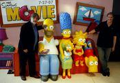El productor de 'Los Simpsons', concienciado con Japón