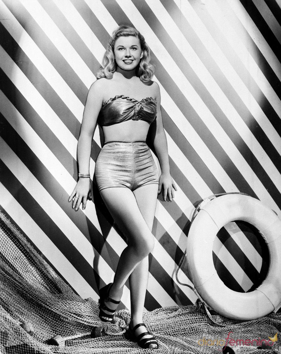 Doris Day, mito del Séptimo Arte