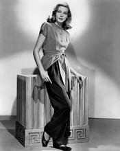 Lauren Bacall, mito del Séptimo Arte