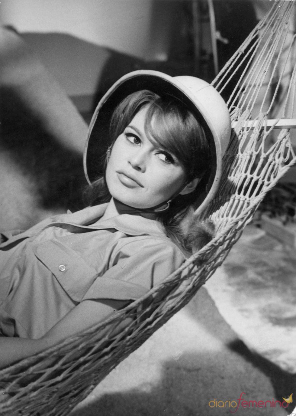 Brigitte Bardot, mito del Séptimo Arte