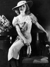 Joan Fontaine, mito del Séptimo Arte