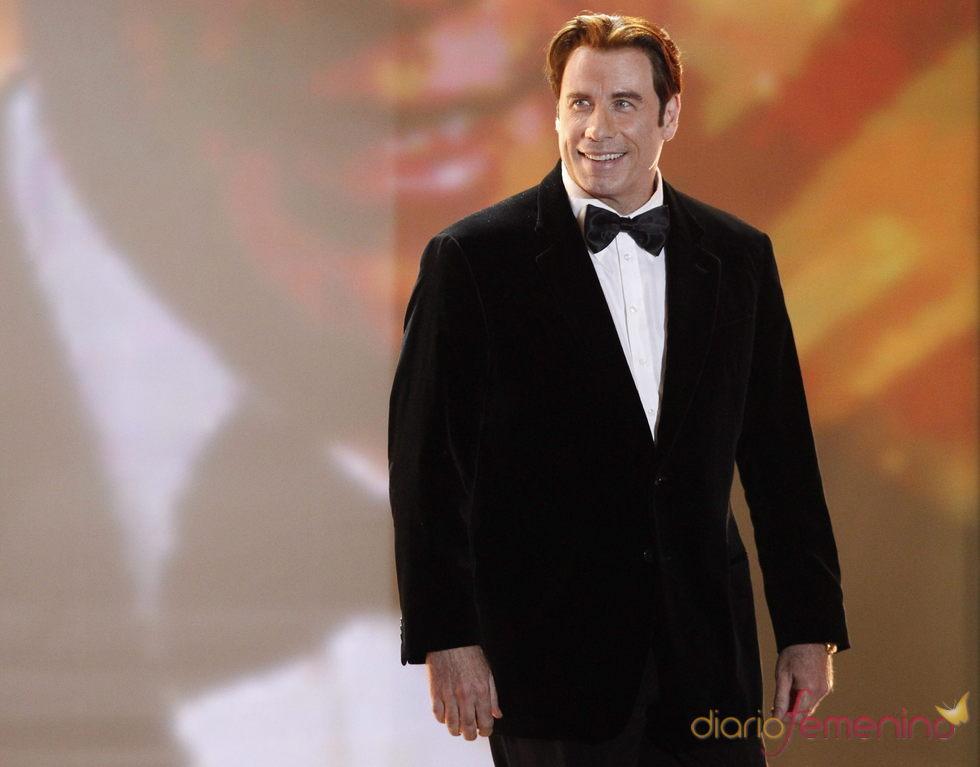 John Travolta rodará 'Gotti: Three Generations'