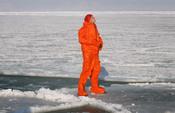 Harry de Inglaterra inicia su expedición al Polo Norte