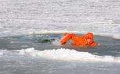 El Príncipe Harry se prepara para su expedición al Polo Norte