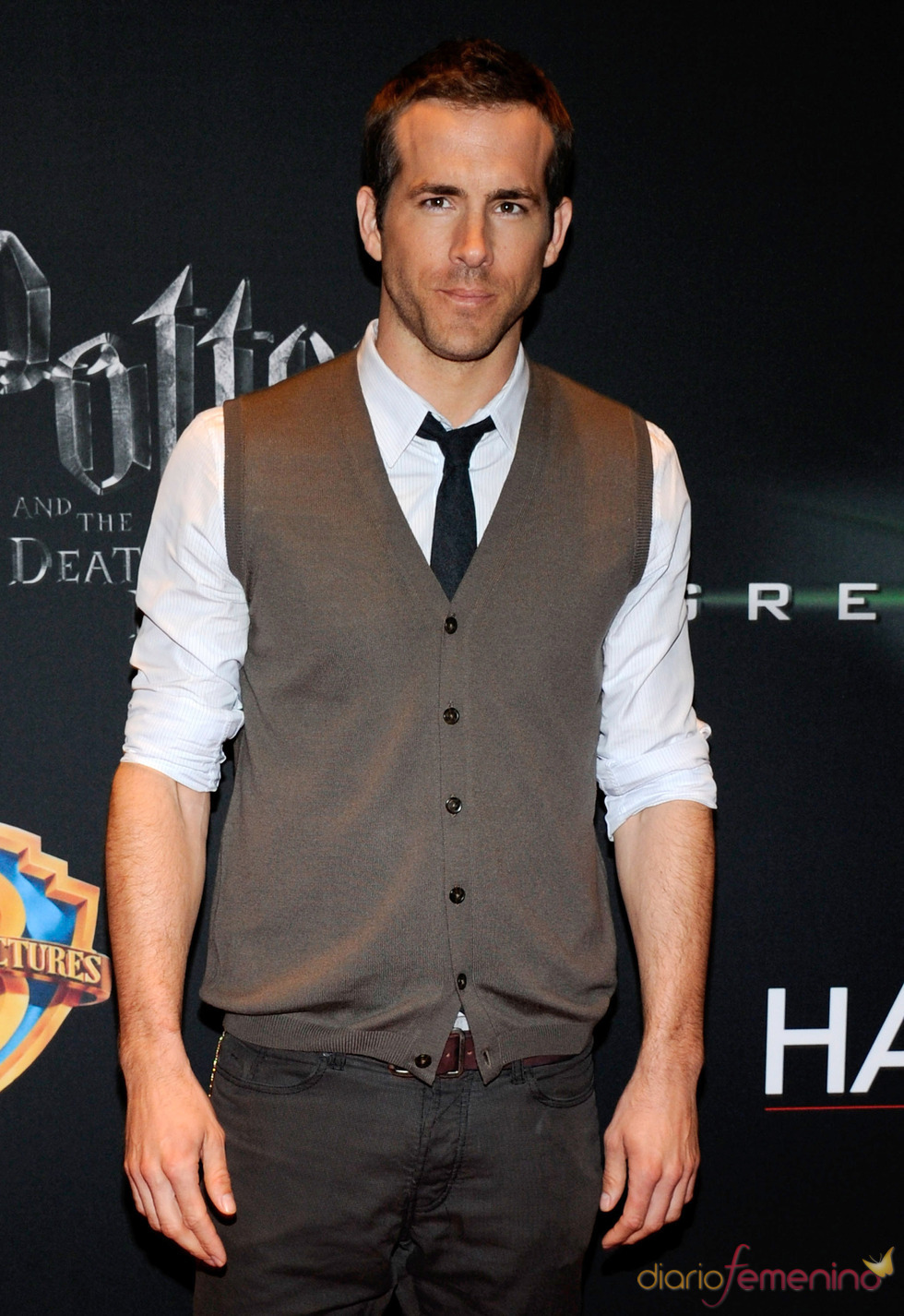Ryan Reynolds, padrino del festival CinemaCon