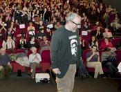 Álex de la Iglesia quiere a un sucesor moderno en la Academia de Cine