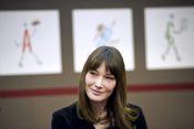 El disco de Carla Bruni se retrasa por las elecciones francesas