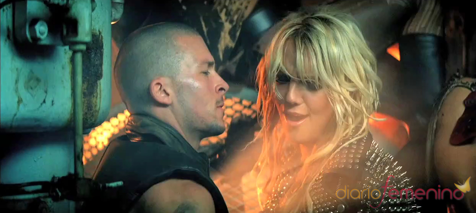 'Til The World Ends', lo nuevo de Britney Spears