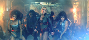 Britney Spears baila en su nuevo single 'Til The World Ends'
