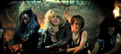 Britney Spears, deslumbrante en su nuevo vídeo 'Til The World Ends'