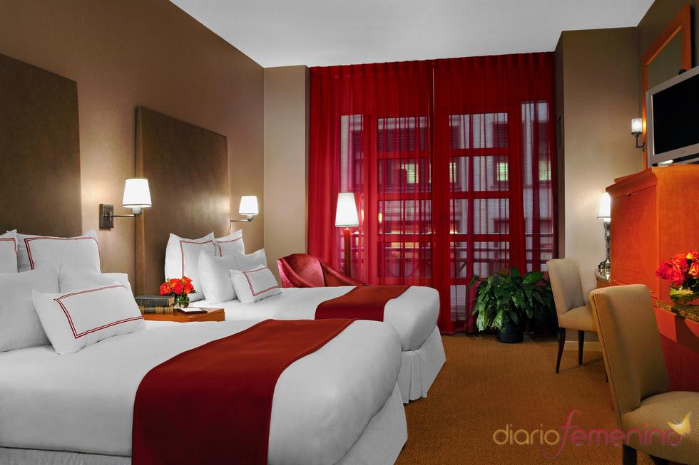Hotel Giraffe de 'Sexo en Nueva York'
