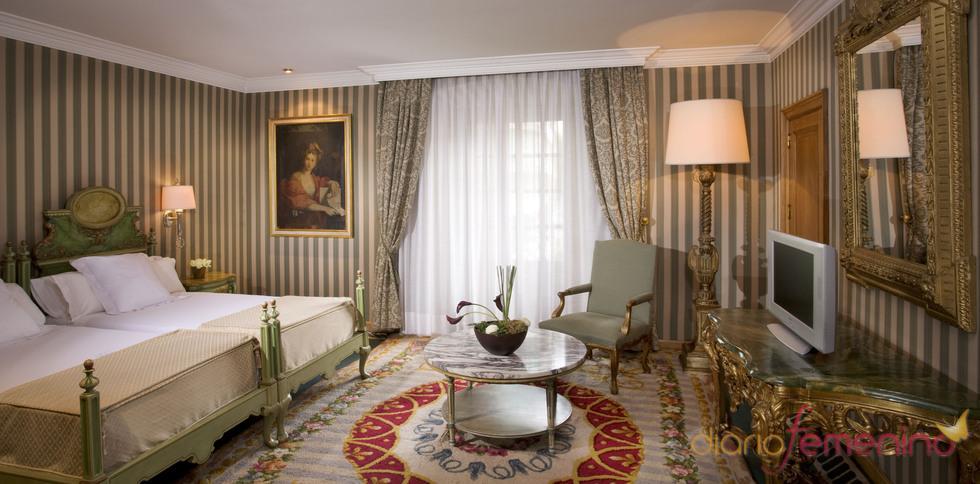 Hotel de la Reconquista de 'Vicky Cristina Barcelona'