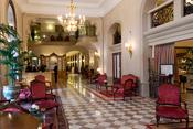 Hotel Regina de 'El Caso Bourne'