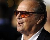 El actor Jack Nicholson