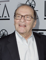 El director de cine Sidney Lumet