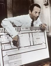 Fotograma de Henry Fonda en '12 hombres sin piedad', de Sidney Lumet