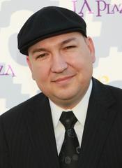 El DJ Raúl Campos en la Gala Inaugural de la Plaza de la Cultura y las Artes
